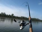 Видео с проходившего Чемпионата Челябинской области по ловле спиннингом с лодки 2015